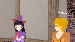Crazy GameMaster: The witch screenshot 0