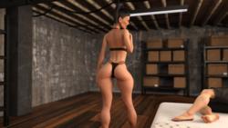 Isolated Pleasure 1 screenshot 3