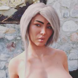 Lustful Wife screenshot 2