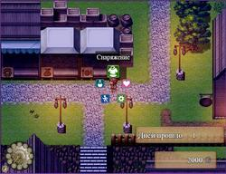 The Dead End ~The Maidens and the Cursed Labyrinth~ screenshot 0