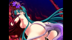 Venus Blood: ABYSS screenshot 18