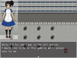 Land of Monster Girls screenshot 1