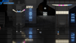 Two Clusters Cold Haven screenshot 1