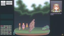 Summer Sweepers screenshot 0