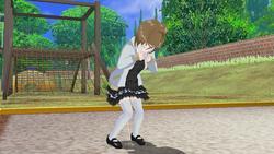3D Girl Custom Evolution screenshot 4