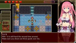 Magical inspector Momo screenshot 0