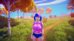 Lands Of Peace screenshot 13