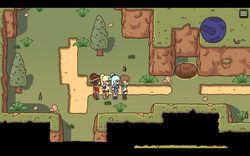 KonoSuba This lecherous world screenshot 1