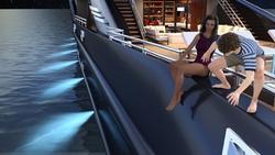 Leisure Yacht screenshot 5