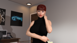 Porn Fighters screenshot 1