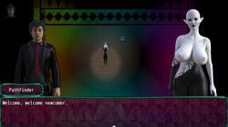 Infinity Realm screenshot 4