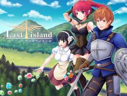 Last Island screenshot 0