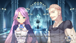 Harem Kingdom screenshot 10