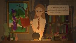 The Potion Room screenshot 2