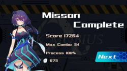Ark Mobius screenshot 13