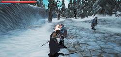Iragon screenshot 3