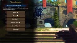 Sexena: Arena Tales screenshot 10