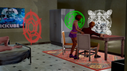 F5D - Fantasy 5d, an erotic quest screenshot 7