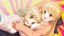 Kirakira Stars Idol Project Reika screenshot 1