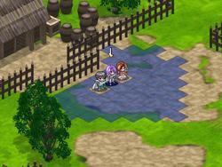 Castle Fantasia 2 ~Seima Taisen~ (Studio e.go! screenshot 5