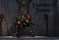 Yharnam's Throne screenshot 7