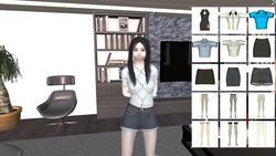 Bondage Girl screenshot 1