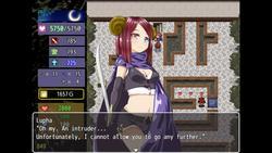 The Dungeon of Lulu Farea -Kill, Screw, Marry!- screenshot 5
