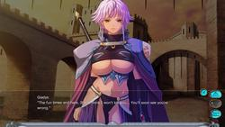Funbag Fantasy 1+Sideboob Story+2 screenshot 8