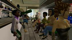BoneTown: The Second Coming Edition screenshot 10