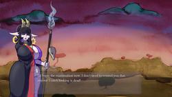 Aluron: Return of Man screenshot 1