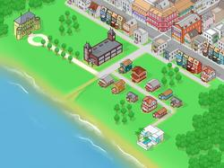 Carnaville screenshot 0