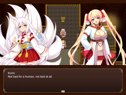 Tear and the Library of Labyrinths screenshot 4