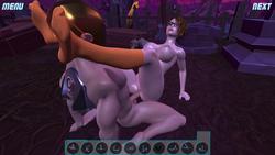 Fright Night Sex Fest screenshot 8