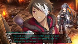 Amayui Castle Meister screenshot 1