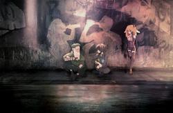 MECHANICA: A Ballad of the Rabbit and Mercury screenshot 7