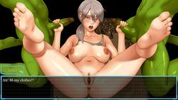 Avaria: Chains of Lust screenshot 7