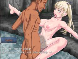 The Hero's NTR Adventure screenshot 5
