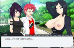 Provocative Punishment screenshot 1