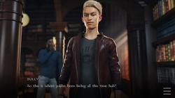Demon Boy screenshot 8