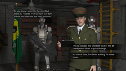 Hopepunk City screenshot 6