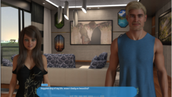 Rand Family Values: Daddy's Home screenshot 2