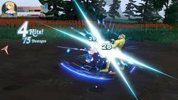 Magic Sword Incubus screenshot 1