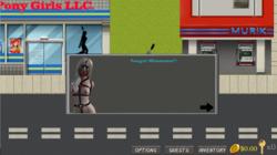 Claire's Adventure screenshot 6