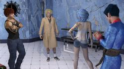 Dope's Lustful Adventures screenshot 0
