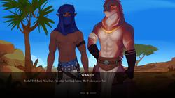ARISEN - Chronicles of Var'Nagal screenshot 5
