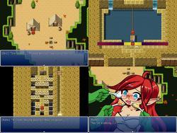 Kate's Test (Azurezero) screenshot 1