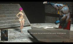The Divine Avatar: Chapter 1 screenshot 4