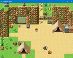 Climax Peak Island screenshot 0
