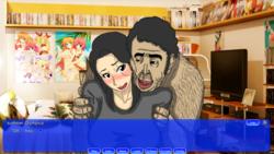 Minazuki natsuki is on loan! + Hot Spring Bus Tour screenshot 4