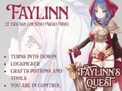 Faylinn`s Quest screenshot 8
